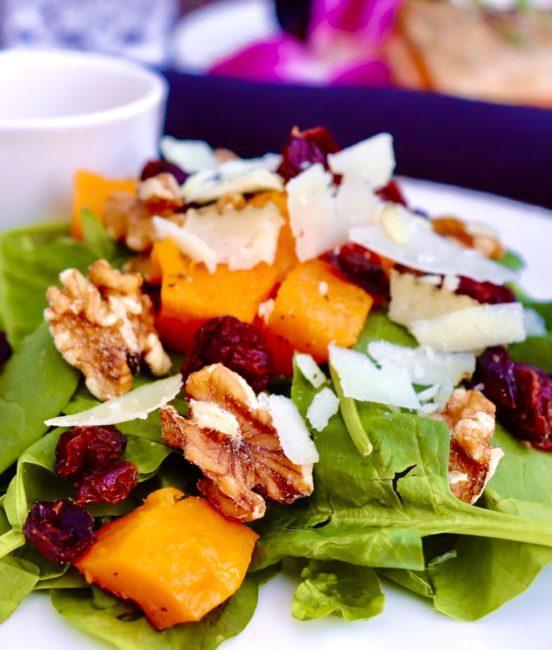 Chopped Salad $11